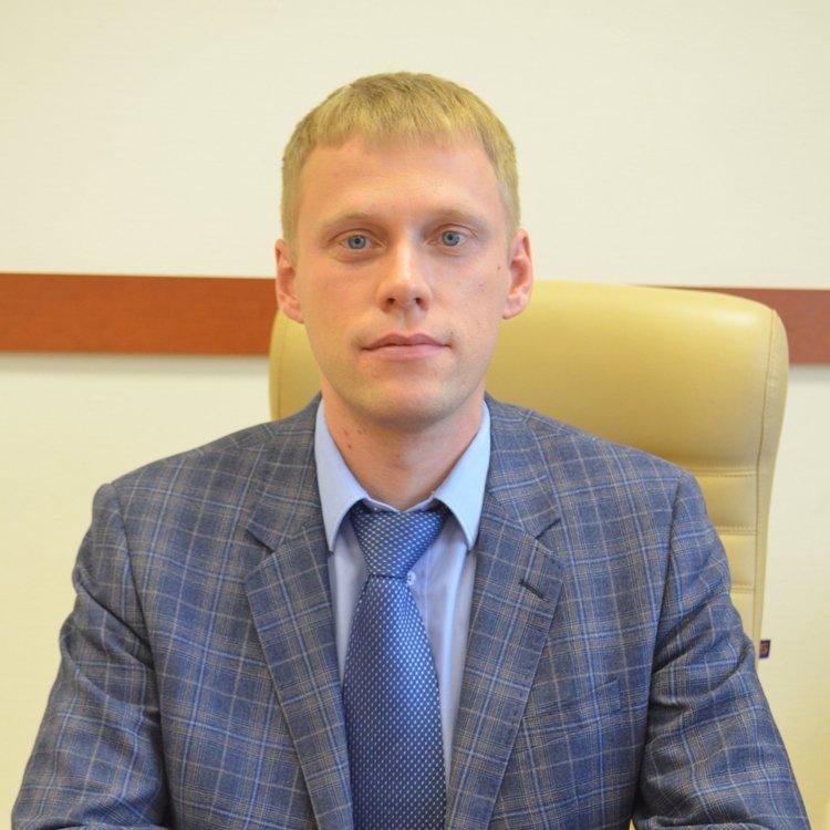 Чураков Илья Валерьевич - заместитель председателя Арбитражного суда Свердловской области