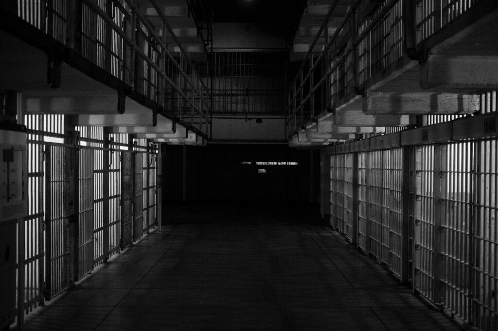 Тюрьма для банкротов
